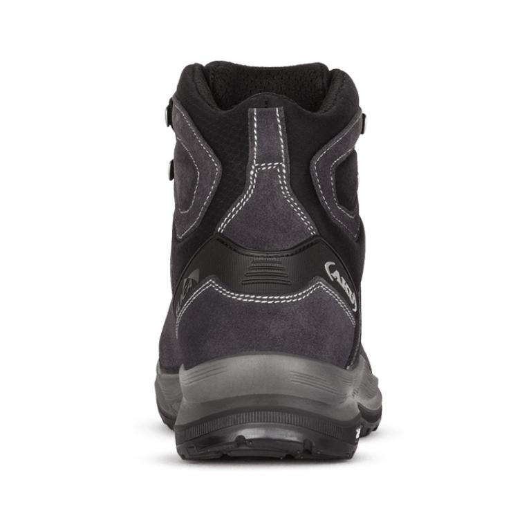 Ботинки треккинговые AKU Pulsar GTX цвет Anthracite фото 4