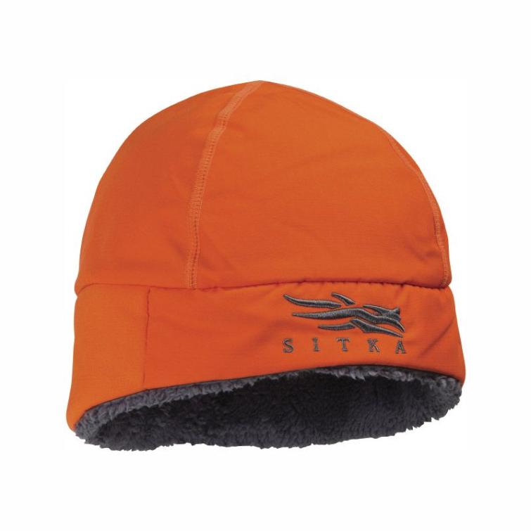 Шапка SITKA Ballistic Beanie цвет Blaze Orange фото 1