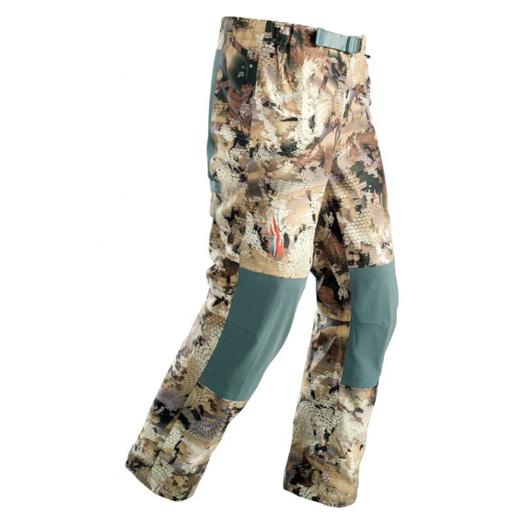 Брюки SITKA Youth Cyclone Pant цвет Optifade Marsh фото 1