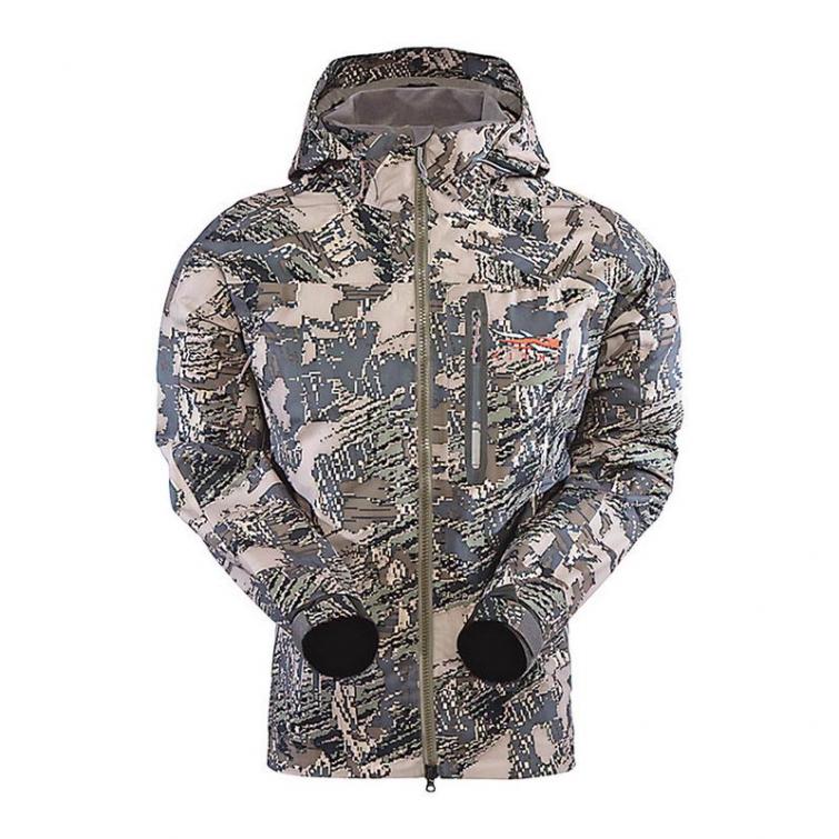 Куртка SITKA Coldfront Jacket New цвет Optifade Open Country фото 1