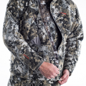 Куртка SITKA Fanatic Jacket цвет Optifade Elevated II превью 2