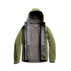 Куртка SITKA Jetstream Jacket New цвет Covert превью 10