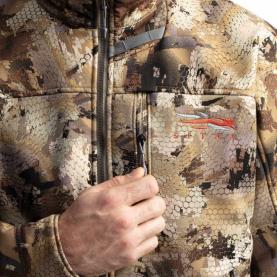 Куртка SITKA Dakota Jacket New цвет Optifade Waterfowl превью 2