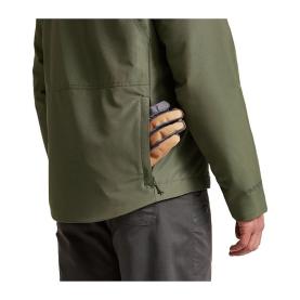 Куртка SITKA Grindstone Work Jacket цвет Covert превью 3