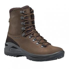 Ботинки охотничьи AKU Forcell GTX цвет Brown превью 1