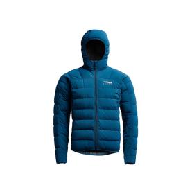 Куртка SITKA Kelvin Lite Down Jacket цвет Admiral Blue
