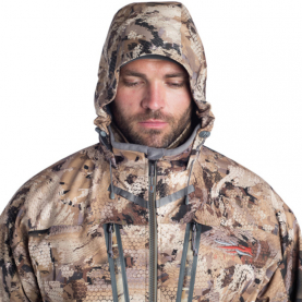Куртка SITKA Hudson Jacket цвет Optifade Marsh превью 4