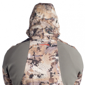 Куртка SITKA Hudson Jacket цвет Optifade Marsh превью 3