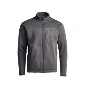 Джемпер SITKA Dry Creek Fleece Jacket цвет Shadow