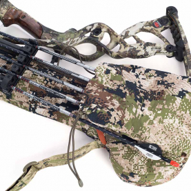 Сумка-переноска SITKA Bow Sling цв. Optifade Subalpine р. OSFA превью 6