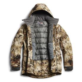 Куртка SITKA Boreal AeroLite Jacket цвет Optifade Marsh превью 12