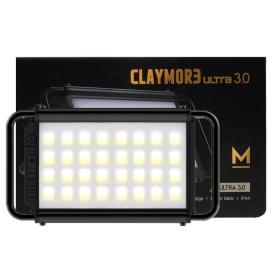 Фонарь кемпинговый CLAYMORE Ultra 3.0 M цв. Black
