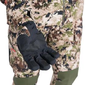 Перчатки SITKA Stormfront Gtx Glove цвет Optifade Subalpine превью 4