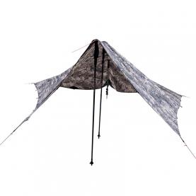 Тент SITKA Flash Shelter 8'x10' (2,44 x 3,05 м) цв. Optifade Open Country р. one size превью 8
