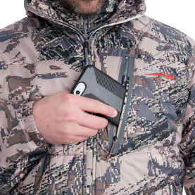 Куртка SITKA Kelvin Hoody цвет Optifade Open Country превью 8