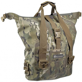 Гермосумка WATERSHED Largo Tote цв. camouflage
