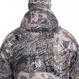 Куртка SITKA Kelvin Hoody цвет Optifade Open Country превью 7