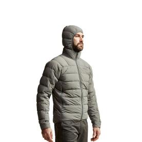 Куртка SITKA Kelvin Lite Down Jacket цвет Woodsmoke превью 4