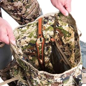 Рюкзак SITKA Mountain Hauler 4000 Pack L/XL цвет Optifade Subalpine превью 20