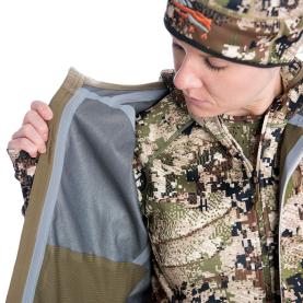 Куртка SITKA WS Mountain Jacket цвет Optifade Subalpine превью 7