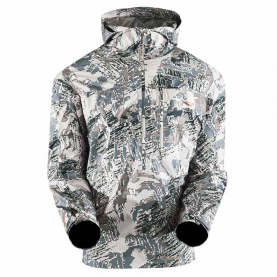 Куртка-Анорак SITKA Flash Pullover цвет Optifade Open Country превью 1