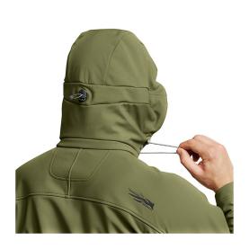 Куртка SITKA Jetstream Jacket New цвет Covert превью 5
