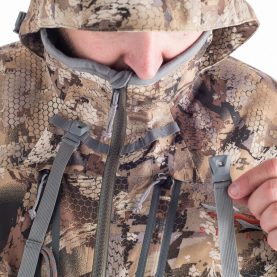 Куртка SITKA Layout Jacket цвет Optifade Waterfowl превью 2