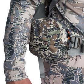 Сумка на ремень SITKA Belt Pouch цв. Optifade Open Country р. one size превью 2