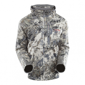 Куртка SITKA Timberline Jacket NEW цвет Optifade Open Country