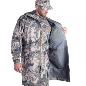 Парка SITKA Kodiak Jacket цвет Optifade Open Country превью 5