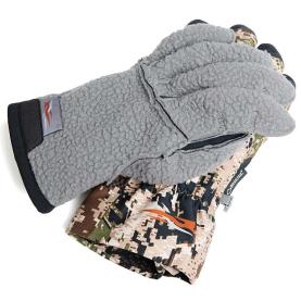 Перчатки SITKA Stormfront Gtx Glove цвет Optifade Subalpine превью 2