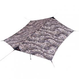 Тент SITKA Flash Shelter 8'x10' (2,44 x 3,05 м) цв. Optifade Open Country р. one size превью 4