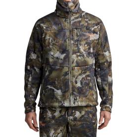 Куртка SITKA Dakota Jacket New цвет Optifade Timber превью 6