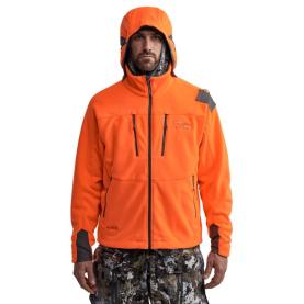 Куртка SITKA Stratus Jacket New цвет Blaze Orange превью 9