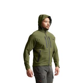 Куртка SITKA Jetstream Jacket New цвет Covert превью 6
