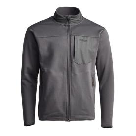 Джемпер SITKA Dry Creek Fleece Jacket цвет Shadow превью 8