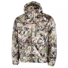 Куртка SITKA Kelvin Hoody цвет Optifade Subalpine превью 1