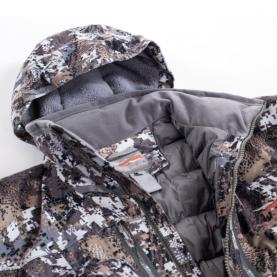 Куртка SITKA Incinerator Jacket цвет Optifade Elevated II превью 5