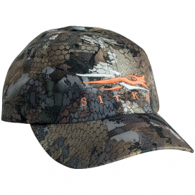 Бейсболка SITKA Cap цвет Optifade Timber