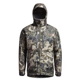 Куртка SITKA Blizzard AeroLite Parka цвет Optifade Open Country