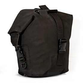 Гермомешок WATERSHED Small Utility Bag цв. black превью 1