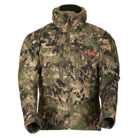 Куртка SITKA Cloudburst Jacket цвет Optifade Ground Forest превью 2