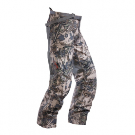 Брюки SITKA Coldfront Bib цвет Optifade Open Country превью 1