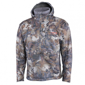 Куртка SITKA Dakota Hoody New цвет Optifade Timber