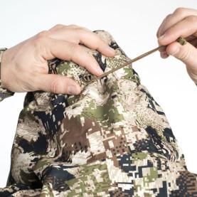 Куртка-Анорак SITKA Flash Pullover цвет Optifade Subalpine превью 2
