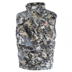 Жилет SITKA Fanatic Vest New цвет Optifade Elevated II