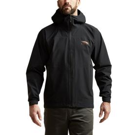 Куртка SITKA Dew Point Jacket New цвет Black превью 9