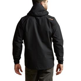 Куртка SITKA Dew Point Jacket New цвет Black превью 7