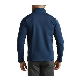 Джемпер SITKA Dry Creek Fleece Jacket цвет Deep Water превью 5