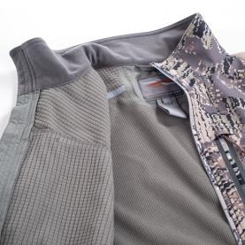 Куртка SITKA 90% Jacket New цвет Optifade Open Country превью 3